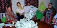 Pti Won From Karachi And Anp From Peshawar In By Election
