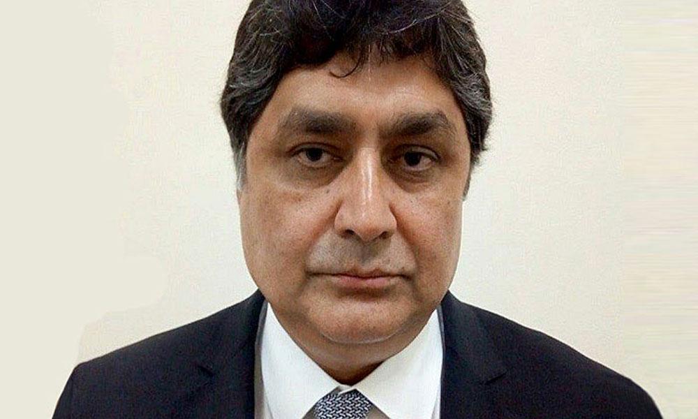 فوادحسن فواد کا جنرل اسپتال لاہور میں طبی معائنہ