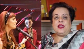 Shireen Mazari Said Ko Ko Korina By Momina Ahad Raza Mir A Massacre