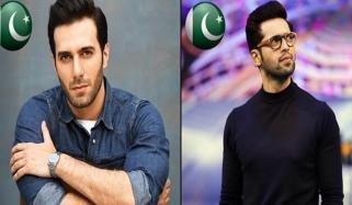 Fahad Mustafa Emmad Irfani Join As Nominees For 100 Most Handsome Men List