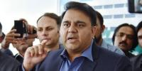 Karachi Rejected Ethnic Politics Fawad Chaudhry