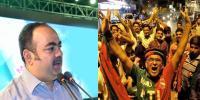 Pti Won In Karachi Khawaja Izhar Congrats Mqm Workers