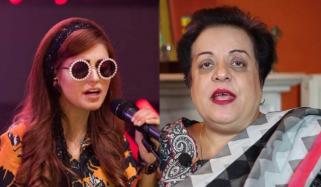 Twitter Battle Between Momina And Shireen Mazari On Ko Ko Korina
