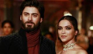 Fawad Khan Has The Dreamiest Eyes Deepika Padukone