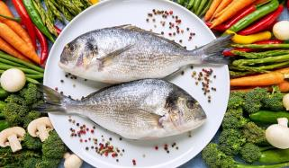 Fish Consumption Is Linked To Reduction Of Diabetes In Children Experts