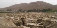Drought In District Chagai Balochistan