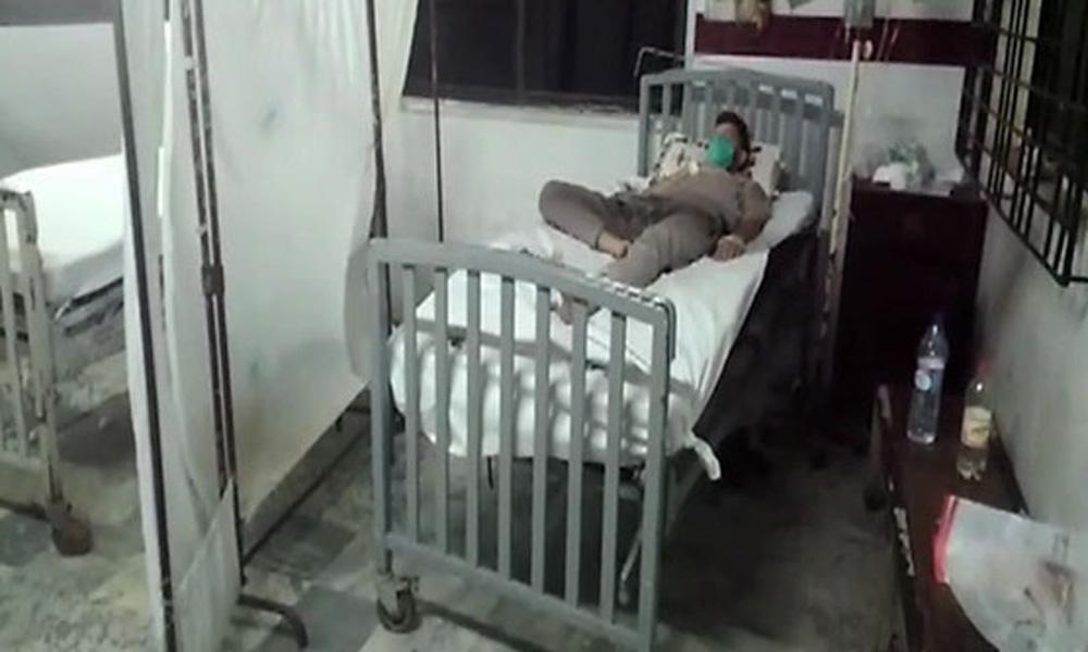 کراچی میں جان لیوا وائرس کانگو سے ایک اور شخص متاثر