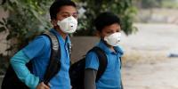 Air Pollution Kills 600000 Children Each Year World Health Organization