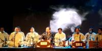 Qawwali Will Be Held Today First Time In Saudi Arabia