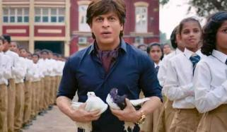 Zero Trailer Launchshah Rukh Khans Birthday Gift To Fans