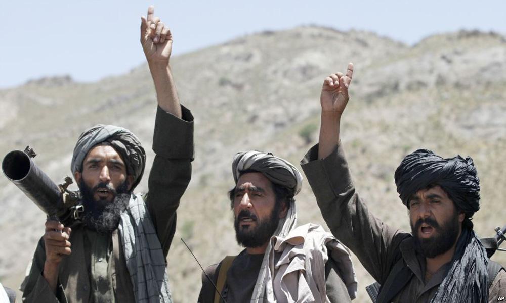 روس: افغان تنازع پر آج مذاکرات، امریکا و طالبان شریک ہونگے