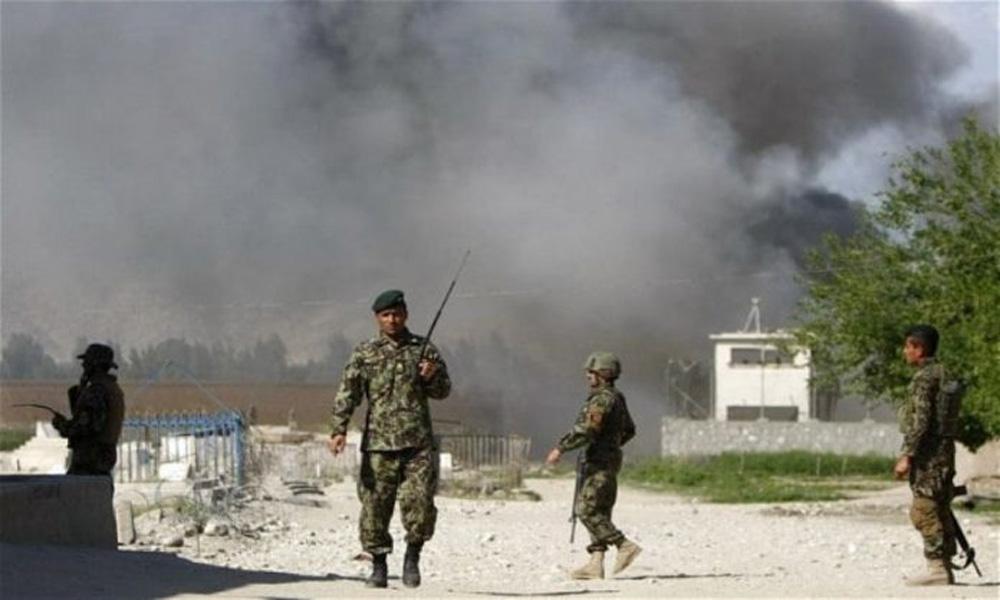 افغانستان، تخار میں طالبان کے حملے، 17اہلکار ہلاک