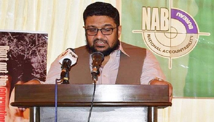 ڈی جی نیب لاہور کی ڈگری سے متعلق کیس سماعت کیلئے مقرر