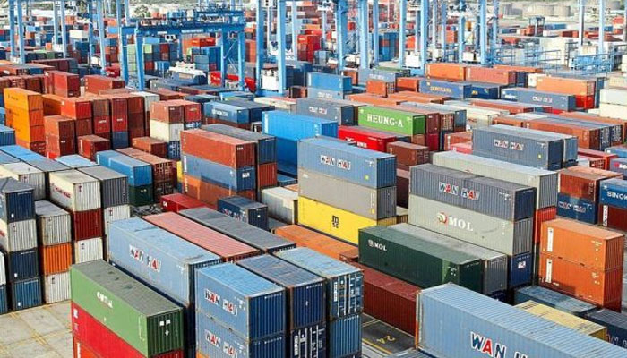 برآمدات میں 3اعشاریہ 52فیصد اضافہ