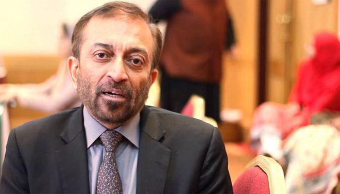 ایم کیوایم رابطہ کمیٹی نے فاروق ستار کو پارٹی سے نکال دیا