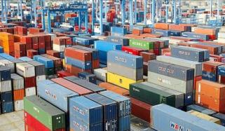 Exports Increased By 352pc