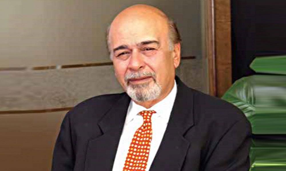 بینک آف پنجاب کے صدر نے استعفیٰ دیدیا