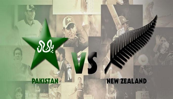 نیوزی لینڈ کیخلاف پاکستان کی 15 رکنی ٹیسٹ ٹیم کا اعلان
