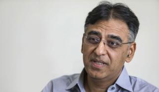 Asad Umer Says One Billion Dollars From Saudi Arabia Will Come Soon