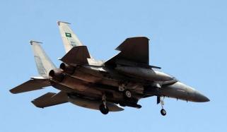 Saudi Led Coalition Increase Attacks In Hodeidah