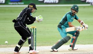 3rd Odi Pakistan Set 280 Runs Target For New Zealand