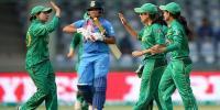 Icc Women World T20 Pakistan India Match Today