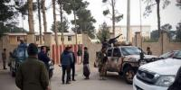 Afghan Turk School Students And Teachers Arrested In Herat