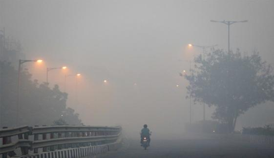 How To Protect Citizens From Smog
