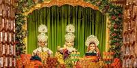 London Idols Stolen From Swaminarayan Temple