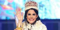 Venezuela Wins Miss International