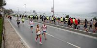 40th Intercontinental Istanbul Marathon