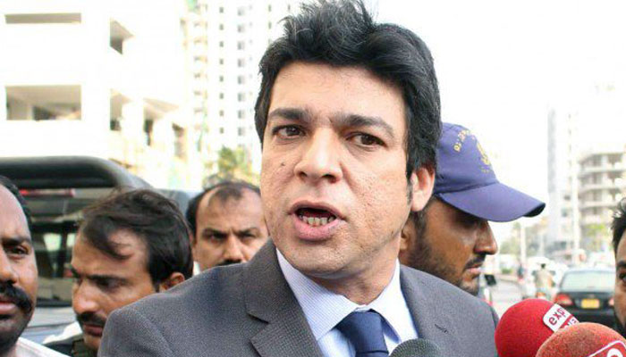 دہری شہریت پر نااہلی کیس:فیصل واوڈ ا کی عدم حاضری پرعدالت برہم