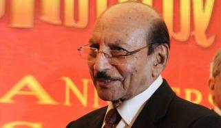 Qaim Ali Shah Submits Bail Application In Sindh High Court