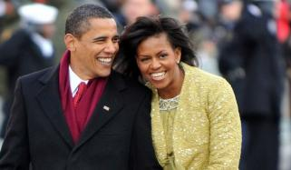 Michelle Obama Sought Marriage Counselling With Husband