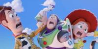 First Trailer Of Animated Adventure Film Toy Story 4