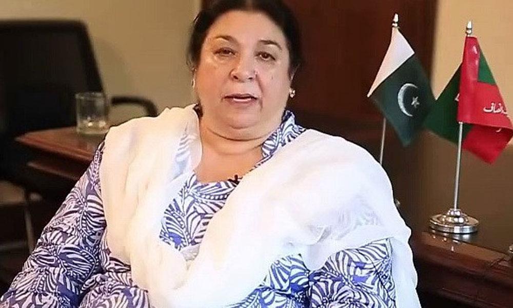 'پنجاب کے 5 اضلاع میں ماں بچہ اسپتال تعمیر کئے جائیں گے'