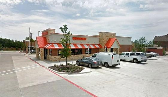 Food Fight Chaotic Brawl Breaks Out At Houston Restaurant