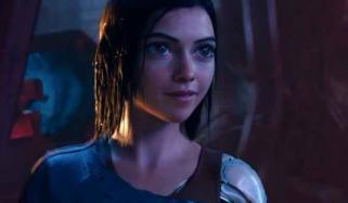 Alita Battle Angel New Trailer