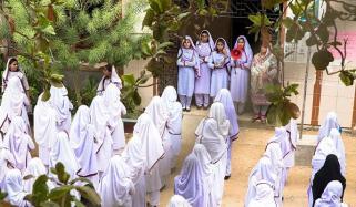 Pakistan Girls Deprived Of Education