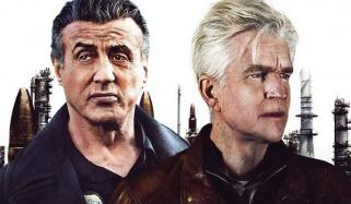 First Trailer Of Action Crime Drama Film Backtrace
