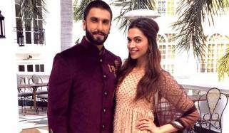 Italy Deepika Padukone And Ranvir Singh Got Married