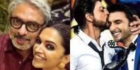 Shah Rukh Sanjay Bhansali Not Invited To Ranveer And Deepikas Wedding