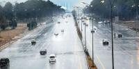 Rain Increases Chill In Upper Parts Of Country