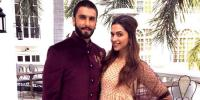 Italy Deepika Padukone And Ranvir Singh Got Married