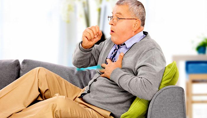 دائمی تنگی تنفس کیا ہے، کیسے پھیلتا ہے ؟