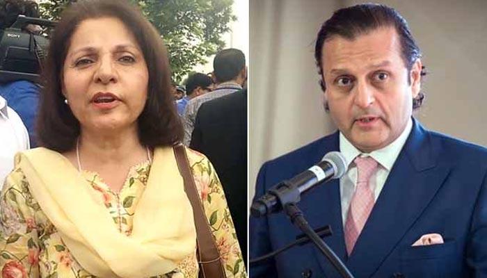 پنجاب اسمبلی: سینیٹ کی دونوں نشستوں پر پی ٹی آئی کامیاب