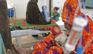 2 New Born Dead In Mithi