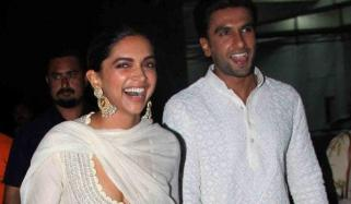First Official Pics From Deepika Padukone And Ranveer Singhs Wedding Expected Today
