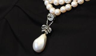 Marie Antoinette Pearl Auctioned For Record 36m