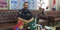 Profile Of Martyr Sp Tahir Dawar